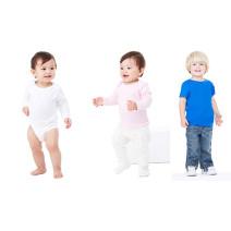 Babybekleidung - auch für die...