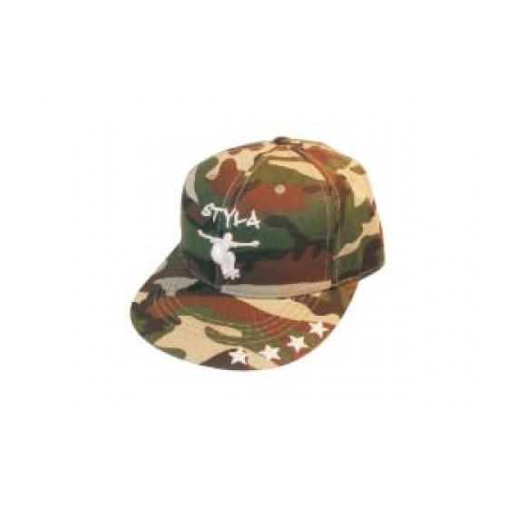 Baseballkappe Army
