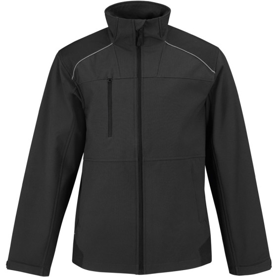 B&C | Shield Softshell Pro - Workwear Softshell Jacke