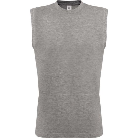 B&C   Exact Move - Herren T-Shirt ärmellos