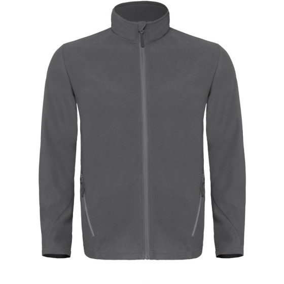 B&C | Coolstar /men - Herren Mikrofleece Jacke