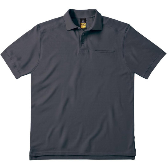 B&C   Skill Pro - Workwear Piqué Polo