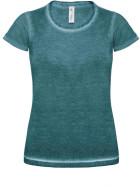 B&C   DNM Plug In /women - Damen Medium Fit T-Shirt