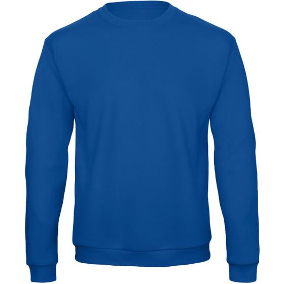 B&C Herren Pullover SWEAT ID.004 Sweatshirt S M L XL XXL 3XL