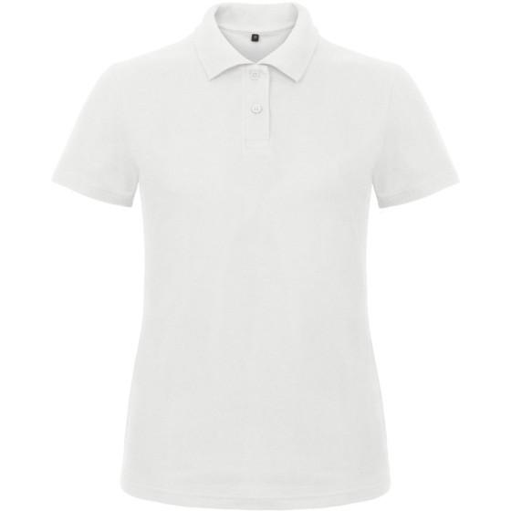 B&C | ID.001 /women - Damen Piqué Polo