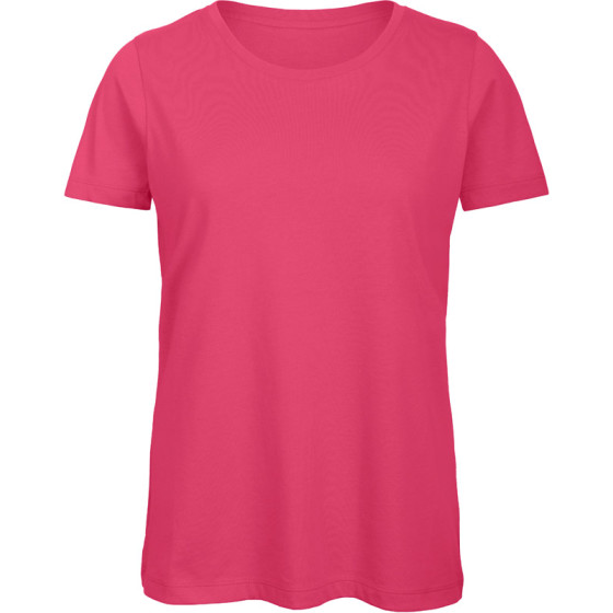B&C | Inspire T /women - Damen Medium Fit Bio T-Shirt