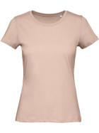 B&C   Inspire T /women - Damen Bio Medium Fit T-Shirt