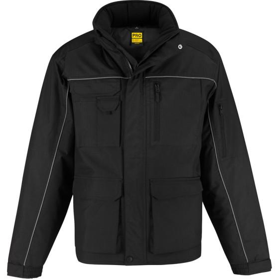 B&C | Shelter Pro - Workwear Jacke