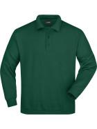 James & Nicholson | JN 41 - Schwerer Herren Polo Sweater