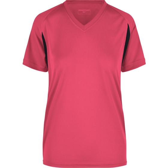 James & Nicholson | JN 316 - Damen Lauf Shirt
