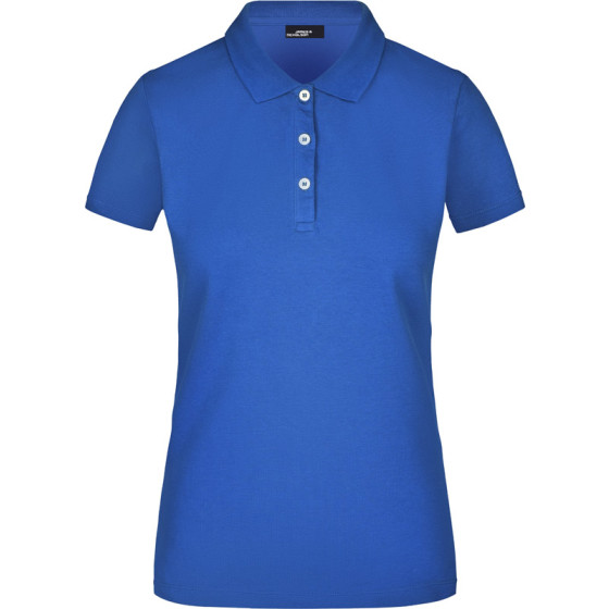 James & Nicholson | JN 356 - Damen Stretch Piqué Polo