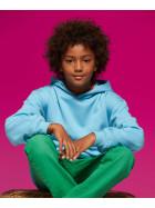 James & Nicholson | JN 47K - Kinder Kapuzen Sweater