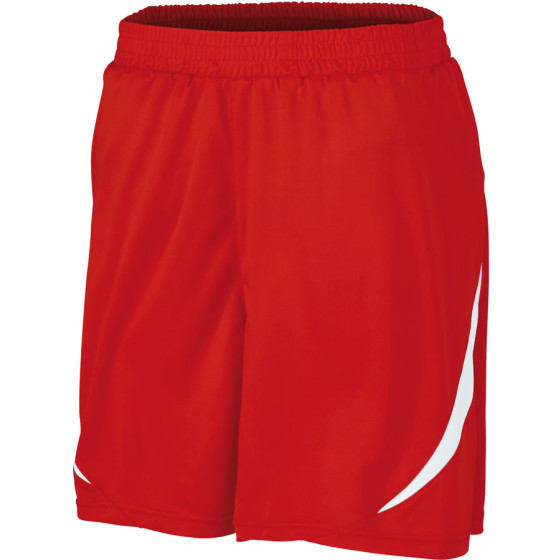 James & Nicholson | JN 485 - Tournament Team Shorts