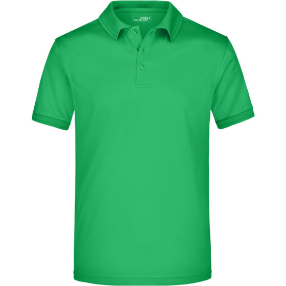James & Nicholson | JN 576 - Herren Active Polo