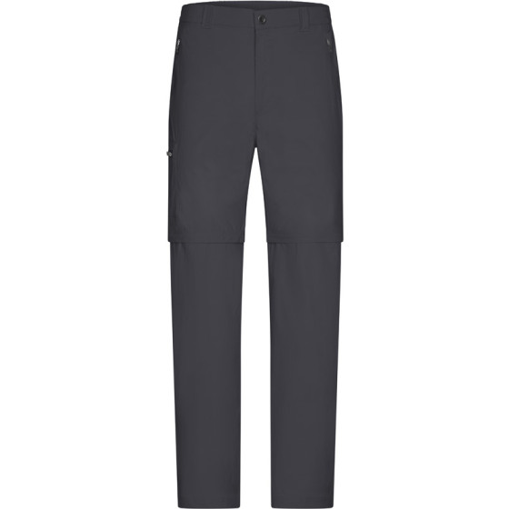 James & Nicholson | JN 583 - Herren Stretch Zip-Off Hose