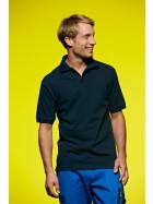James & Nicholson   JN 801 - Schweres Herren Workwear Piqué Polo