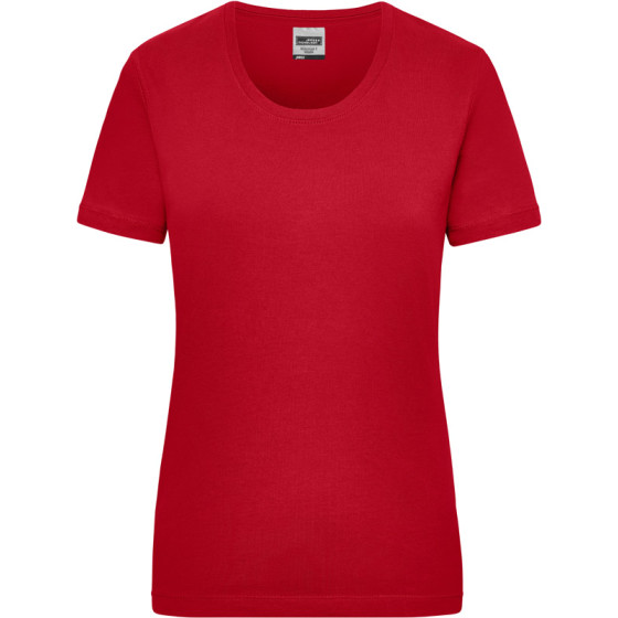 James & Nicholson | JN 802 - Damen Workwear T-Shirt