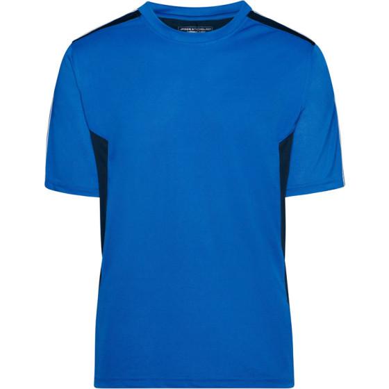 James & Nicholson | JN 827 - Workwear T-Shirt - Strong