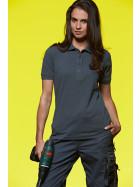 James & Nicholson | JN 829 - Damen Workwear Piqué Polo