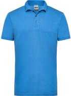 James & Nicholson   JN 830 - Herren Workwear Piqué Polo