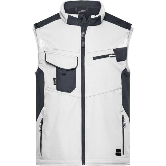 James & Nicholson | JN 845 - Workwear Gilet - Strong