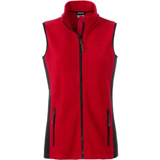 James & Nicholson | JN 855 - Damen Workwear Fleece Gilet - Strong