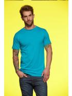 James & Nicholson   JN 911 - Tailliertes Herren T-Shirt