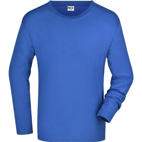 James & Nicholson   JN 913 - Herren T-Shirt langarm