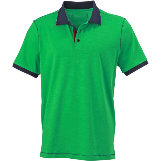 James & Nicholson | JN 980 - Herren Slub Polo Urban