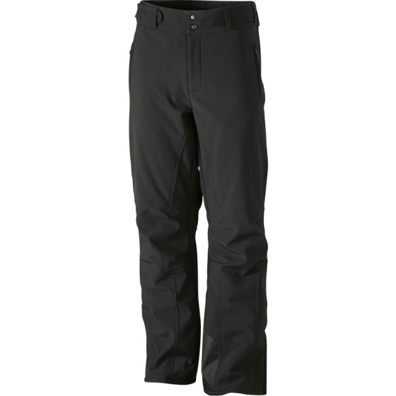 James & Nicholson | JN 1052 - Herren Softshell Winter Hose