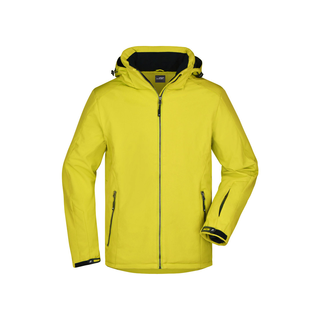 James & Nicholson | JN 1054 Herren Wintersport Softshell Jacke