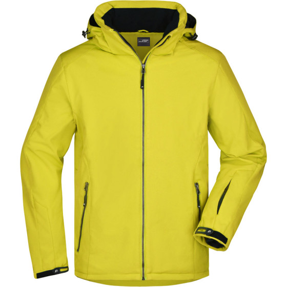 James & Nicholson | JN 1054 - Herren Wintersport Softshell Jacke
