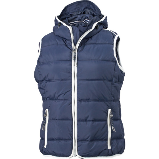James & Nicholson | JN 1075 - Damen Bodywarmer Maritim