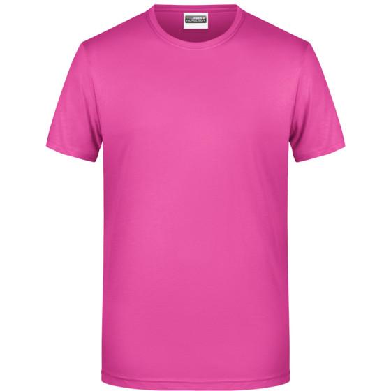 James & Nicholson | JN 8008 - Herren Bio T-Shirt