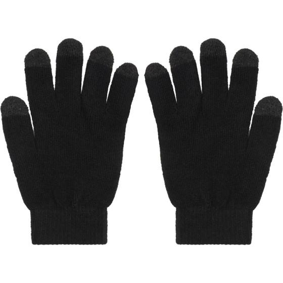 Myrtle Beach | MB 7949 - Touchscreen Strick Handschuhe