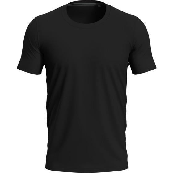 "Stedman | Crew Neck T ""Clive"" - Herren T-Shirt"