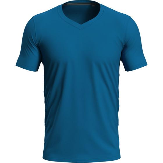 """Stedman   V-Neck T """"Clive"""" - Herren V-Ausschnitt T-Shirt"""