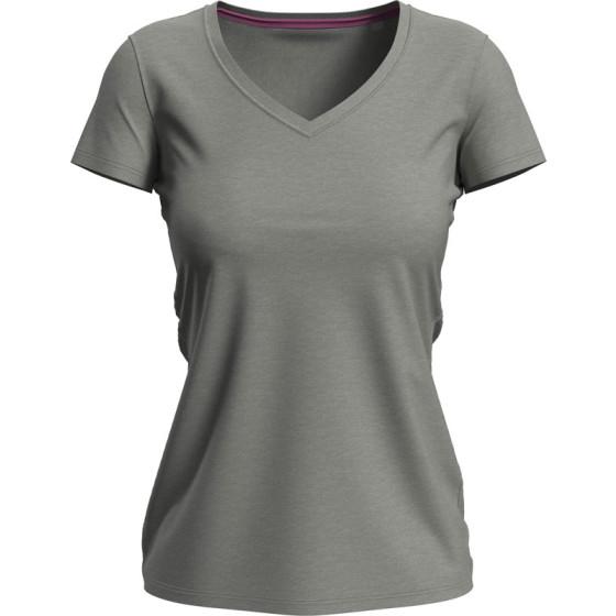 """Stedman   V-Neck T """"Claire"""" - Damen V-Ausschnitt T-Shirt"""