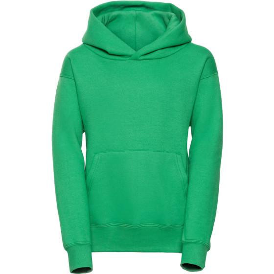 Russell | 575B - Kinder Kapuzen Sweater