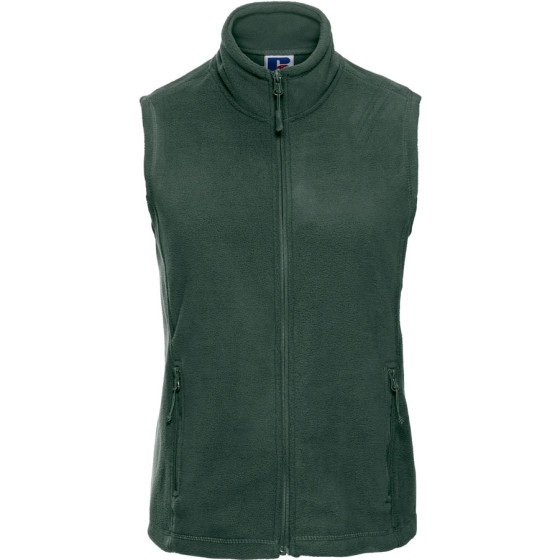 Russell | 872F - Damen Fleece Gilet