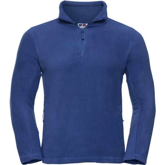 Russell | 874M - Fleece Pullover mit 1/4 Zip