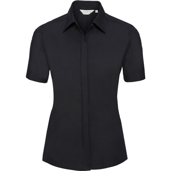 Russell | 961F - Ultimate Stretch Bluse kurzarm