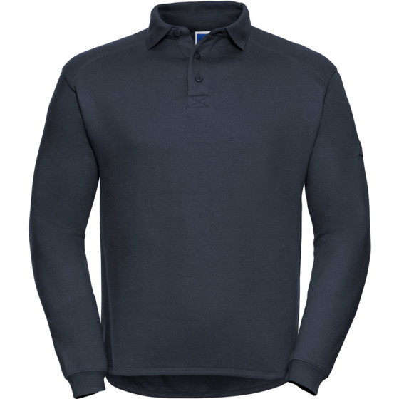 Russell | 012M - Workwear Polo Sweater