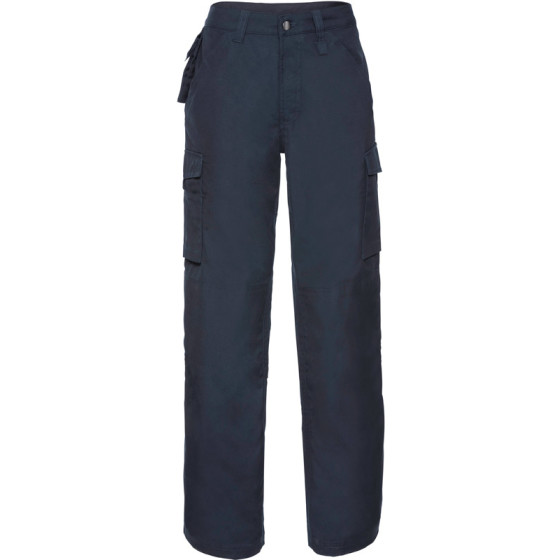 Russell | 015M, Length = 30 - Workwear Canvas Hose