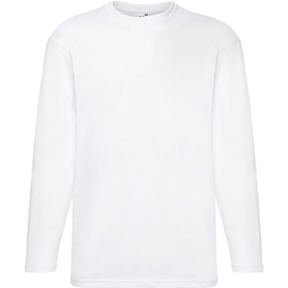 F.O.L.   Valueweight T LSL - T-Shirt langarm