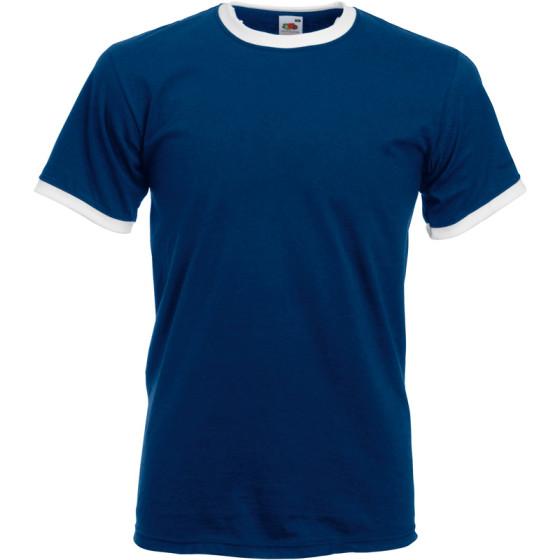 F.O.L.   Ringer T - Ringer T-Shirt