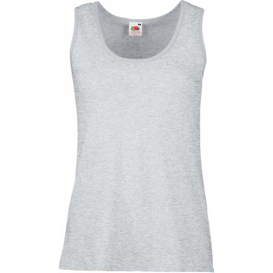 F.O.L.   Lady-Fit Valueweight Vest - Damen Trägershirt