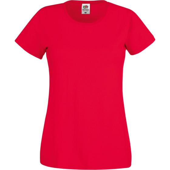F.O.L.   Ladys Original T - Damen T-Shirt