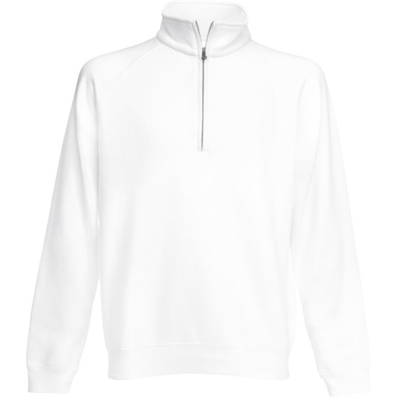F.O.L. | Premium Zip Neck Sweat - Sweater mit 1/4 Zip