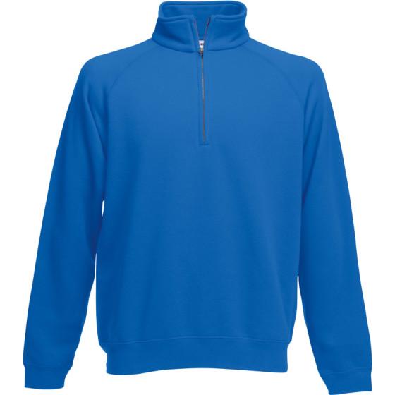 F.O.L. | Classic Zip-Neck Sweat - Sweater mit 1/4 Zip